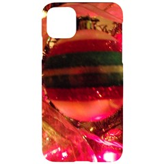 Christmas Tree  1 6 Iphone 11 Pro Max Black Uv Print Case