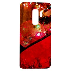 Christmas Tree  1 7 Samsung Galaxy S9 Plus Tpu Uv Case by bestdesignintheworld