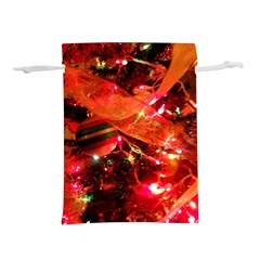 Christmas Tree  1 8 Lightweight Drawstring Pouch (m) by bestdesignintheworld
