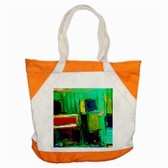Marakesh 5 Accent Tote Bag by bestdesignintheworld