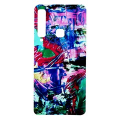 Combat Trans 6 Samsung Galaxy A9 Tpu Uv Case by bestdesignintheworld