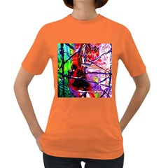 Depression 6 Women s Dark T-shirt by bestdesignintheworld