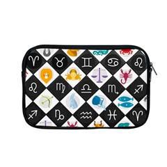 Zodiac Astrology Horoscope Apple Macbook Pro 13  Zipper Case
