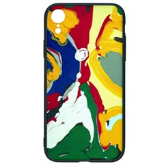 Africa As It Is 1 1 Iphone Xr Soft Bumper Uv Case