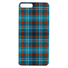 Tartan Scotland Seamless Plaid Pattern Vintage Check Color Square Geometric Texture Apple Iphone 7/8 Plus Tpu Uv Case