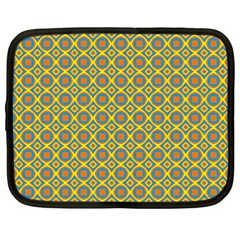 Ryan Willmer Netbook Case (xxl) by deformigo