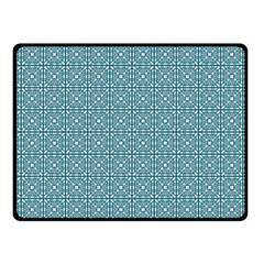 Df Tadeo Di Palma Fleece Blanket (small) by deformigo