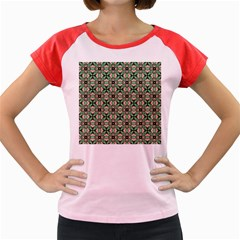Soul Reflection Women s Cap Sleeve T-shirt by deformigo