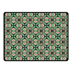Soul Reflection Double Sided Fleece Blanket (small)  by deformigo