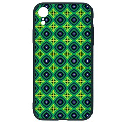 Df Pintonido Iphone Xr Soft Bumper Uv Case by deformigo