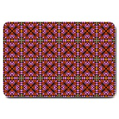 Df Deepilesh Large Doormat  by deformigo