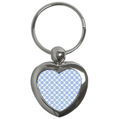 Df Paul Shineter Key Chain (heart) by deformigo