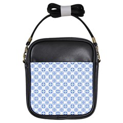Df Paul Shineter Girls Sling Bag by deformigo