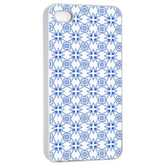 Df Paul Shineter Iphone 4/4s Seamless Case (white) by deformigo