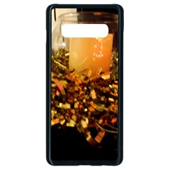 Christmas Tree  1 1 Samsung Galaxy S10 Plus Seamless Case (black) by bestdesignintheworld