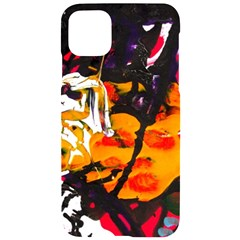 Consolation Before Battle 1 1 Iphone 11 Pro Max Black Uv Print Case by bestdesignintheworld