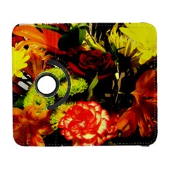 Flowers 1 1 Samsung Galaxy S  Iii Flip 360 Case by bestdesignintheworld