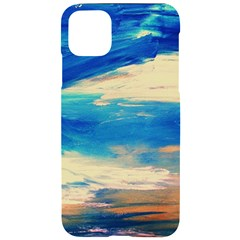 Skydiving 1 1 Iphone 11 Pro Max Black Uv Print Case by bestdesignintheworld