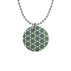 Monticello 1  Button Necklace by deformigo
