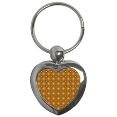Almedina Key Chain (heart) by deformigo