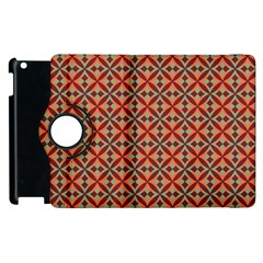 Vestoni Apple Ipad 3/4 Flip 360 Case by deformigo
