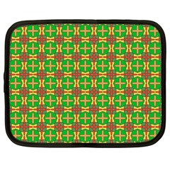 Yasawa Netbook Case (large) by deformigo