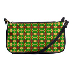 Yasawa Shoulder Clutch Bag by deformigo
