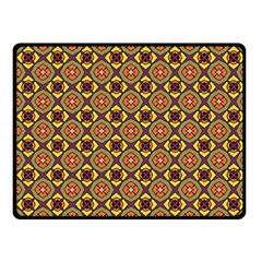 Pitaka Fleece Blanket (small) by deformigo