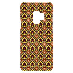 Pitaka Samsung S9 Black Uv Print Case by deformigo