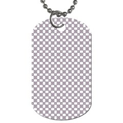 Watamula Dog Tag (one Side) by deformigo