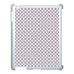 Watamula Apple Ipad 3/4 Case (white) by deformigo