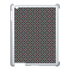 Marigo Apple Ipad 3/4 Case (white) by deformigo