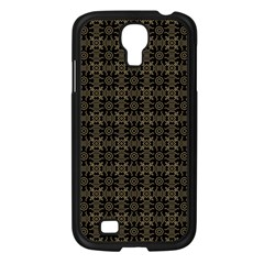 Sikanni Samsung Galaxy S4 I9500/ I9505 Case (black) by deformigo
