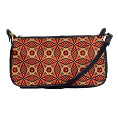 Miglieri Shoulder Clutch Bag by deformigo