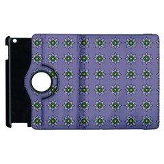 Taffia Apple Ipad 3/4 Flip 360 Case by deformigo