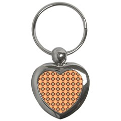 Soneva Key Chain (heart) by deformigo