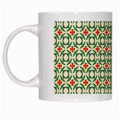 Masella White Mugs by deformigo