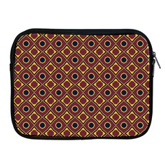 Socotra Apple Ipad 2/3/4 Zipper Cases by deformigo