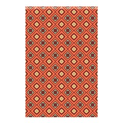 Kadomo Shower Curtain 48  X 72  (small)  by deformigo