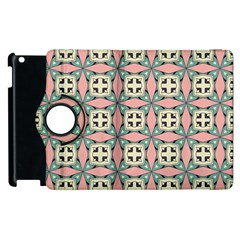 Noronkey Apple Ipad 3/4 Flip 360 Case by deformigo