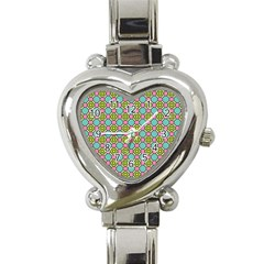 Forio Heart Italian Charm Watch by deformigo