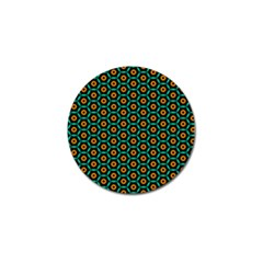 Socorro Golf Ball Marker (10 Pack) by deformigo