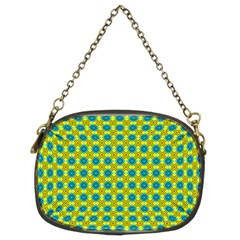 Bisento Chain Purse (two Sides)