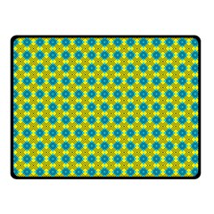 Bisento Double Sided Fleece Blanket (small)  by deformigo