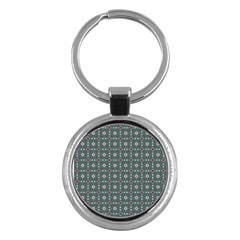 Sotira Key Chain (round) by deformigo