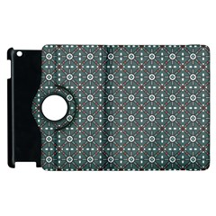 Sotira Apple Ipad 3/4 Flip 360 Case by deformigo