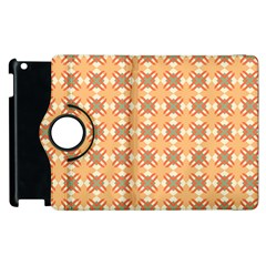 Mollis Apple Ipad 2 Flip 360 Case by deformigo