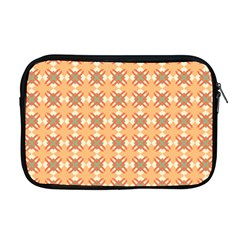 Mollis Apple Macbook Pro 17  Zipper Case by deformigo