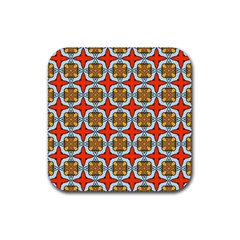 Ascain Rubber Coaster (square)  by deformigo