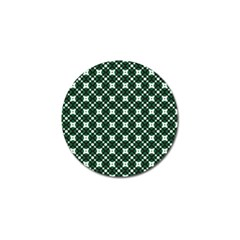 Aronido Golf Ball Marker (10 Pack) by deformigo